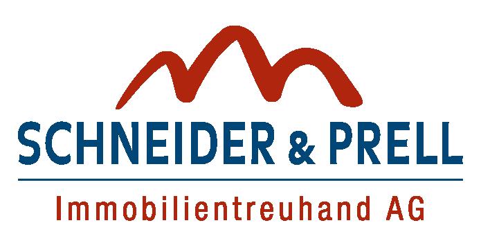 Logo von Schneider & Prell Immobilientreuhand AG